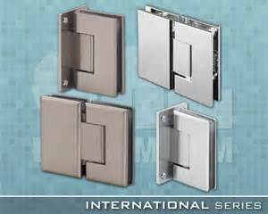 frameless shower door hinges and handles bb charles sofa price discount sofa sleepers kansas