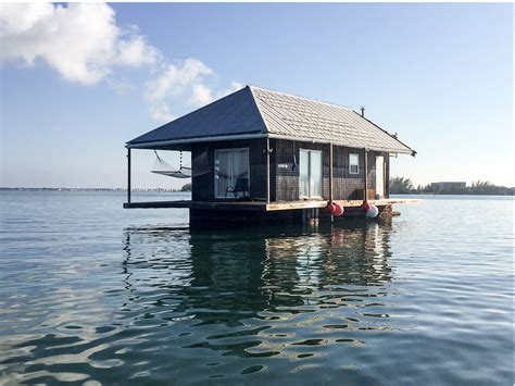 key west boat house free photo key west houseboat ocean free image on