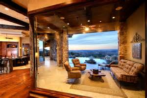 Luxury custom home building in austin texas