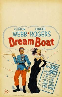 the boat film wiki dreamboat film wikipedia