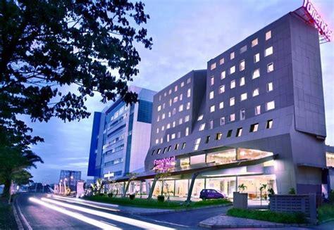 daftar hotel murah  tangerang selatan