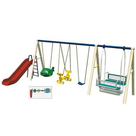 swing and seesaw wenzhou loyal amusement co ltd