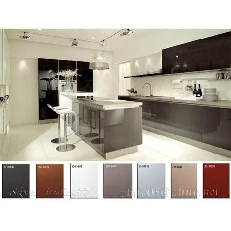 high gloss acrylic kitchen cabinets modular acrylic high gloss kitchen cabinet