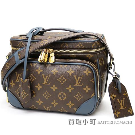 kaitorikomachi   louis vuitton  camera bag