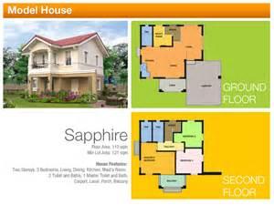 camella homes design with floor plan floor plans camella homes tarlac