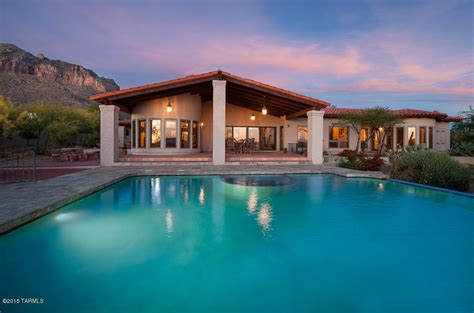 luxury homes in tucson az foothills luxury homes tucson luxury homes