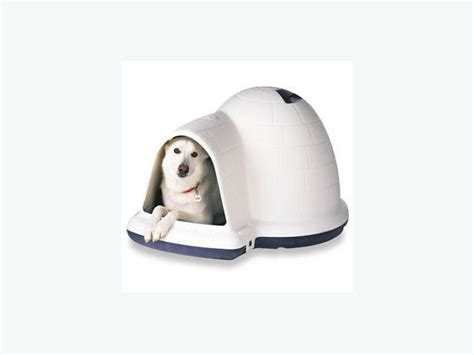 indigo igloo dog house petmate indigo igloo style dog house kanata gatineau