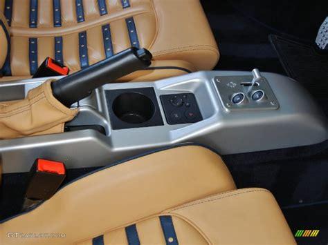 Ferrari 360 Transmission by 2002 Ferrari 360 Modena F1 6 Speed Manual Transmission
