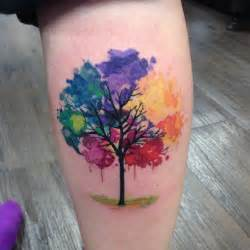 Chandelier Toronto Watercolour Tattoos And Why You Should Love Them 2017