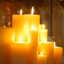 Let Me Light Your Candle by Let Your Light Shine Ministries