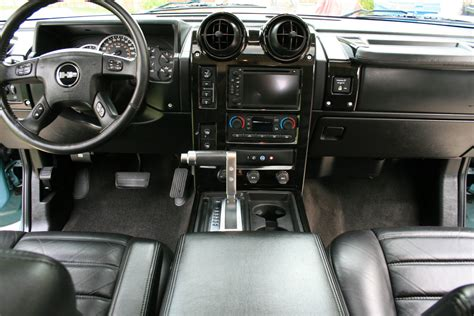 luxury jeep interior jeep hammer pictures