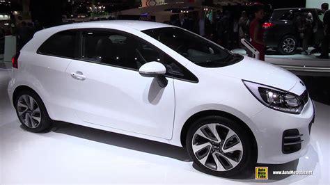 Kia Hatchback 2014 2014 Kia Ii Hatchback Pictures Information And