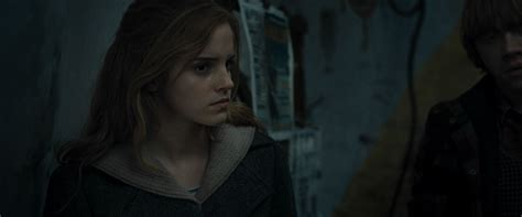Hermione Granger 1 by Harry Potter And The Deathly Hallows Part 1 Hermione