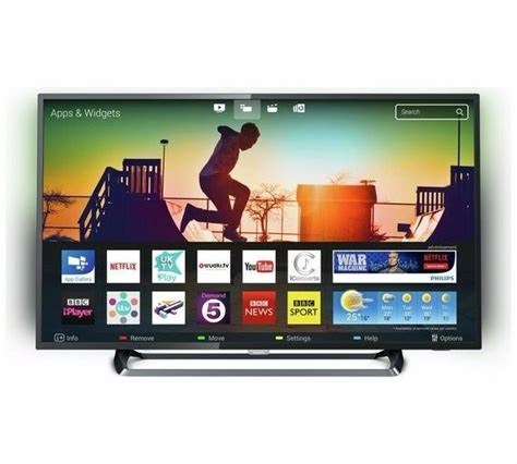 philips    ultra hd certified hdr smart tv