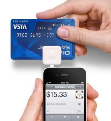 sq mobile the disintermediation of the point of sale industry