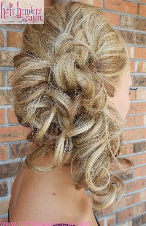 best 25 side ponytail wedding ideas on bridesmaid side hairstyles side ponytail