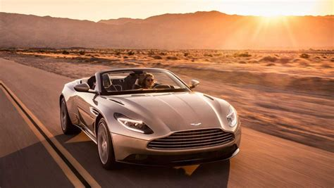 kuwait backed aston martin said to eye 6 8bn ipo