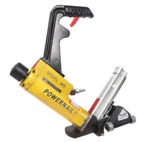 powernail 15 5 flex power roller pneumatic hardwood