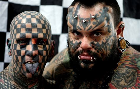 tattoo convention fourth international convention in colombia metro uk