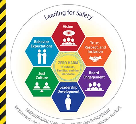 Leading Patient Safety Efforts American Nurse Today