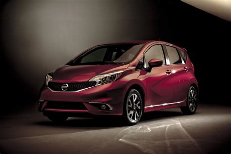 nissan note 2015 2015 nissan versa note price revealed