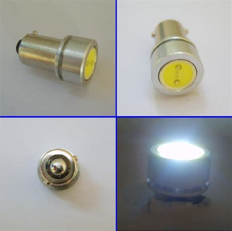 Led Parking Light Bulbs Automotive Lighting Junglekey Fr Image