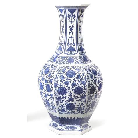 vases design ideas blue and white vases beautiful blue