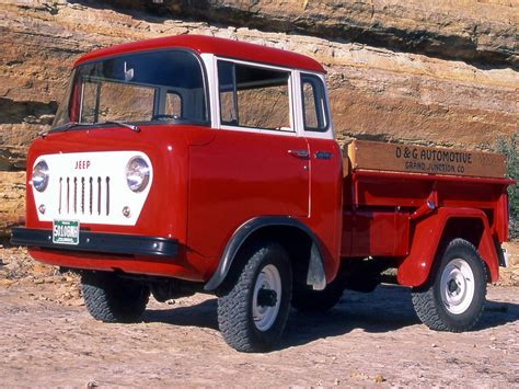 willys jeep fc   news reviews specs car