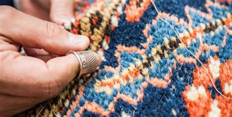 eways rugs weaving a legacy for the eways family rug repair is everyone s businessc ville weekly