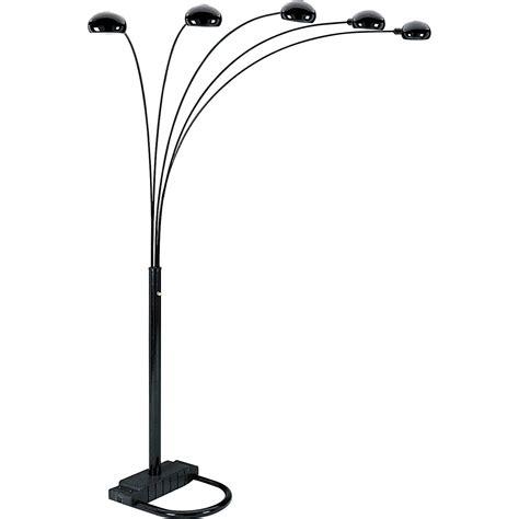 compare price ore arch floor lamp  black floor lamp site