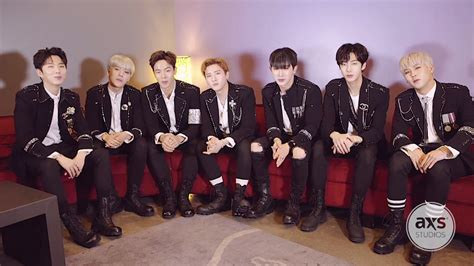 My Bottle Monsta X best performances from the 2017 mnet asian awards in japan axs