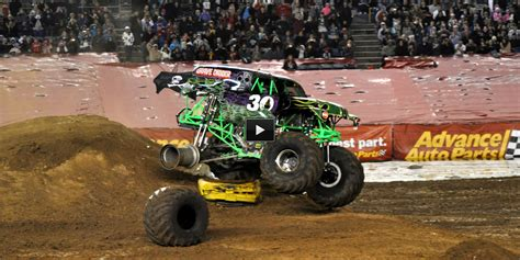 trucks grave digger crashes grave digger truck best of moments crashes jumps accidents