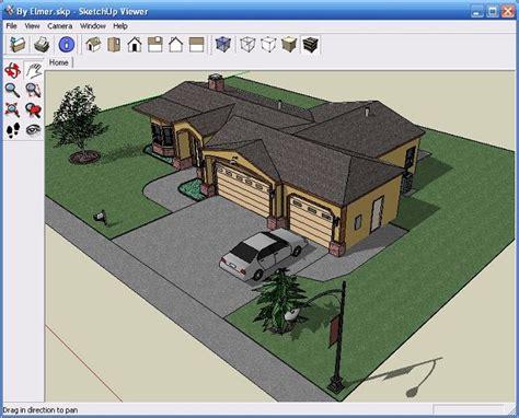 programa para dise o de casas programa para hacer planos de casas
