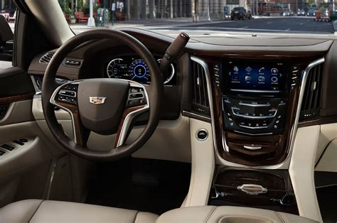 cadillac upholstery cadillac escalade reviews research new used models