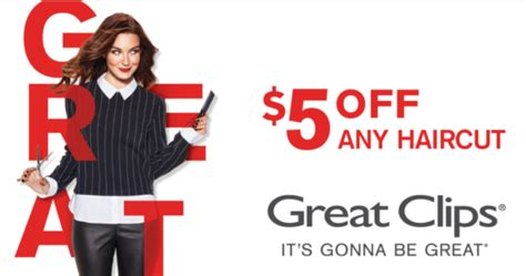 utah readers 6 99 haircut at great clips freebies2deals great clips haircut specials haircuts models ideas