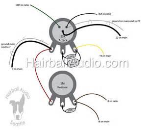 fet rack version step 4 wiring your compressor