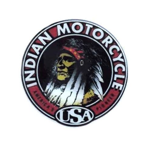 Sticker Indian Motorcycle indian motorcycle sticker accessories