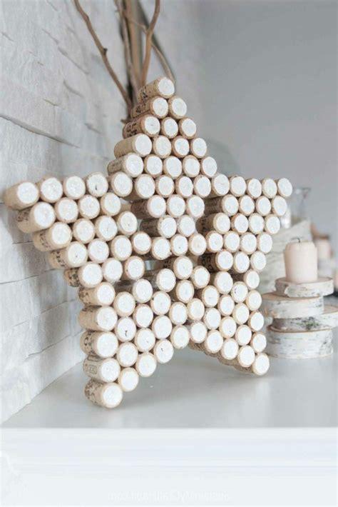 decoracion navidad hecha a mano 1001 ideas de estrellas de navidad hechas a mano