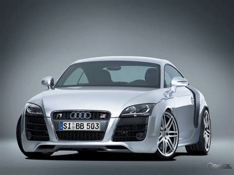 Audi Dt by Moto Audi Tt Modification Pictures And Wallpapers