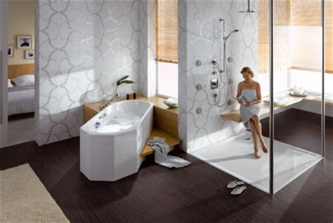badezimmerdusche design neue studie untersucht bed 252 rfniswandel im bad