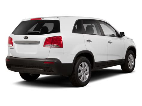 2012 Kia Sorento Recalls 2012 Kia Sorento Gallery J D Power Cars