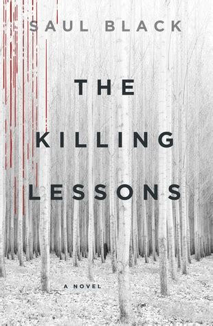 the killing lessons valerie hart 1 by saul black