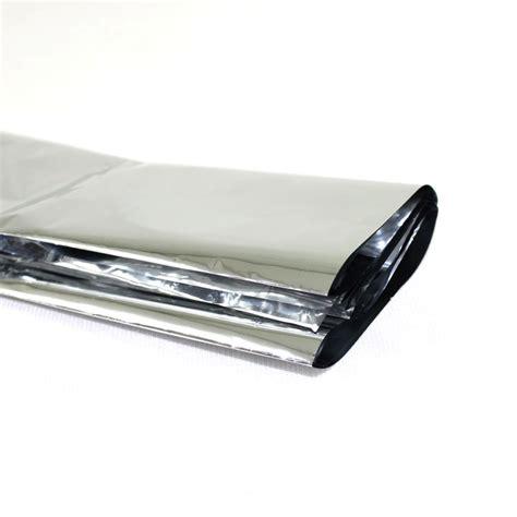 Jual Emergency Blanket Selimut Darurat Silver 1 emergency blanket selimut darurat silver