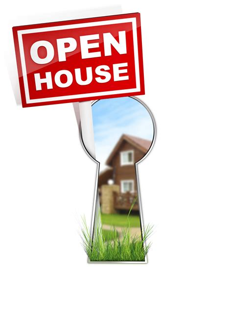how to do an open house open houses