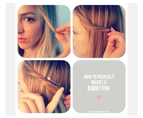 7 And Easy Hair Tips by Five Fast Fixes Hairstyles Time Saving Tips How