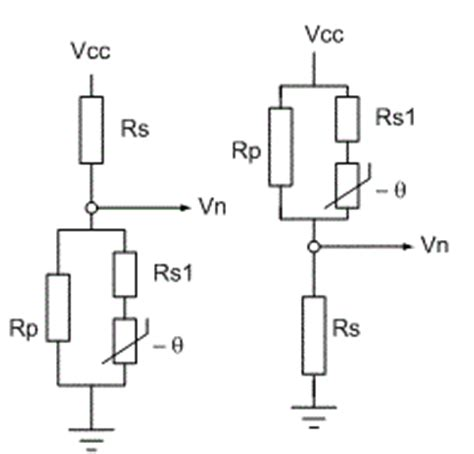 resistor network linear algebra vishay computation tool for resistor thermistor networks
