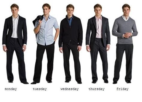Dresscode Business Casual by Business Casual Dress Code Tips To Wear