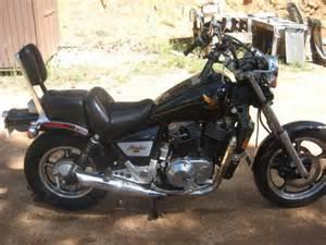 1986 Honda Shadow 1100 Review 1986 Honda Shadow 1100 Parts