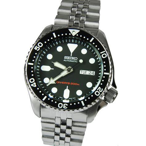 Seiko Divers 7s26 seiko skx 007 skx007 skx007k2 7s26 vintage scuba divers