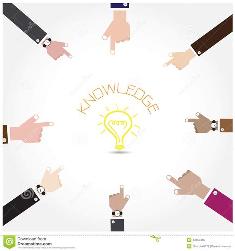 doodle how to make knowledge businessman symbol with doodle light bulb sign